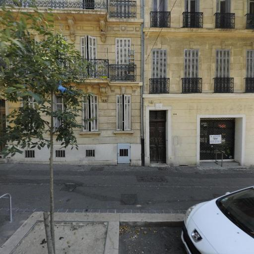 S C Deco Suzan Christophe Elie - Entreprise de peinture - Marseille