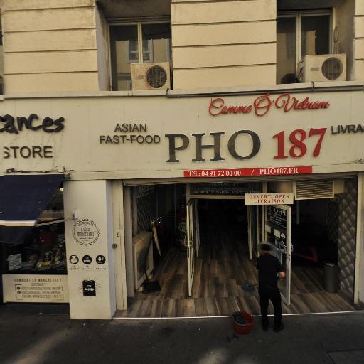 Budd SA - Société d'assurance - Marseille