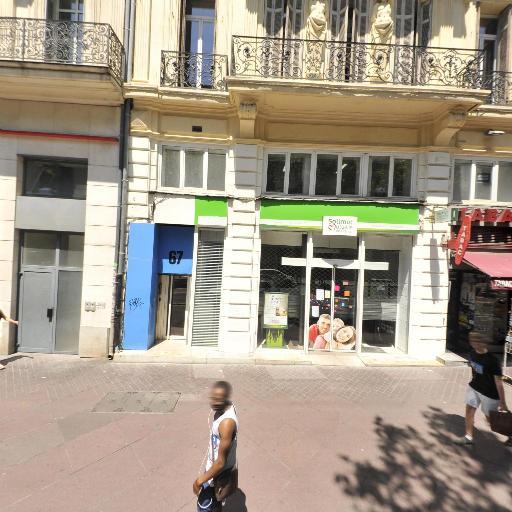 Solimut Mutuelle De France - Mutuelle - Marseille
