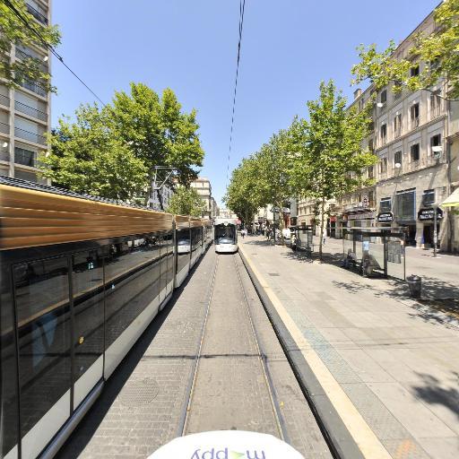 Carrefour City Marseille Belsunce - Supermarché, hypermarché - Marseille