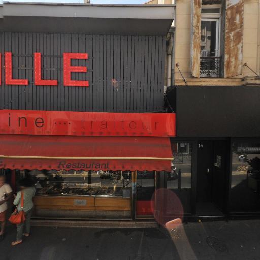 Friperie OUT OF SPACE - Articles de fêtes - Marseille