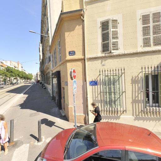 Maurin Bruno - Architecte - Marseille
