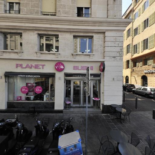 Eudexim - Expert en immobilier - Marseille