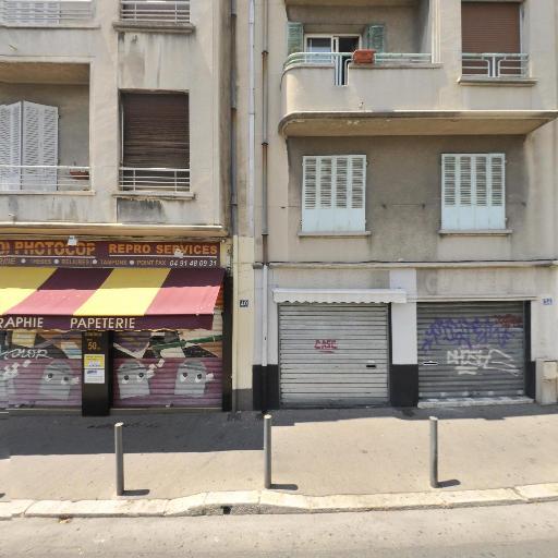 Rénovation Du Camas SARL - Vente et pose de revêtements de sols et murs - Marseille