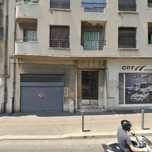 C.E.R. Madon - Auto-école - Marseille