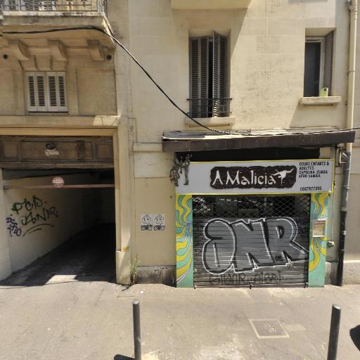 INDZ Coursier SARL - Coursiers - Marseille
