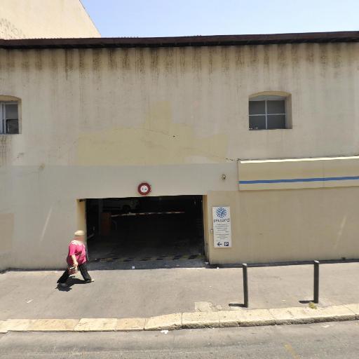 Parking Picard - Parking - Marseille