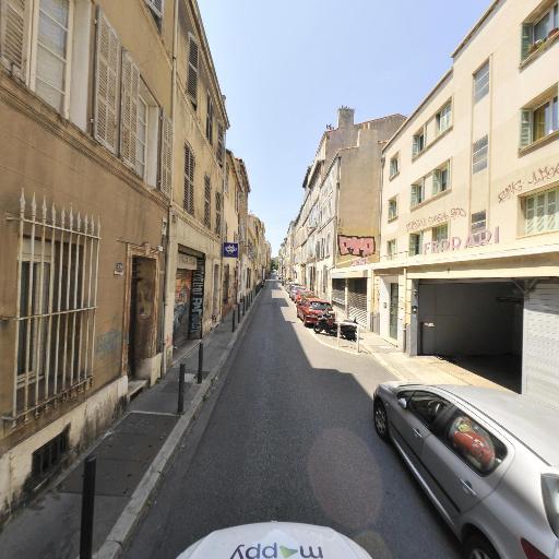 Garage Ferrari - Garage automobile - Marseille