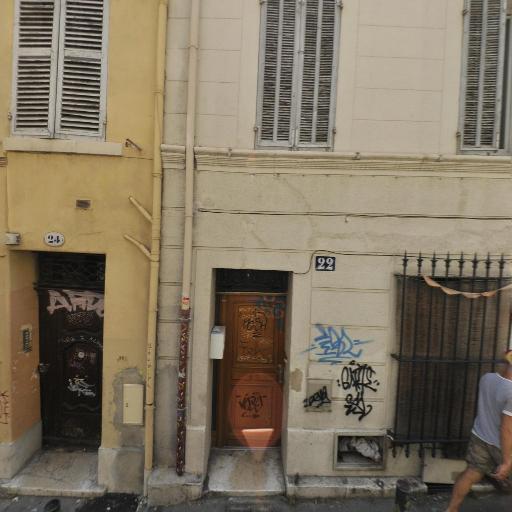 Le Faso - Restaurant - Marseille