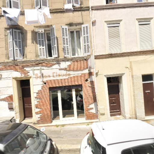 2M Coiffure - Coiffeur - Marseille