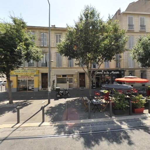 Comme à la maison - Restaurant - Marseille