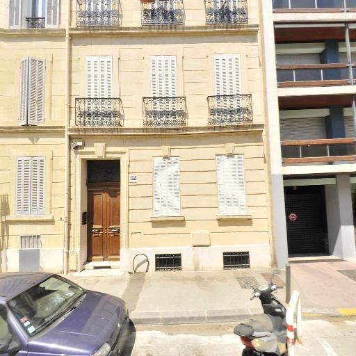 Amavri Sud - Rénovation immobilière - Marseille
