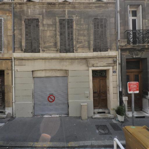 Giardina Ange - Carrosserie et peinture automobile - Marseille