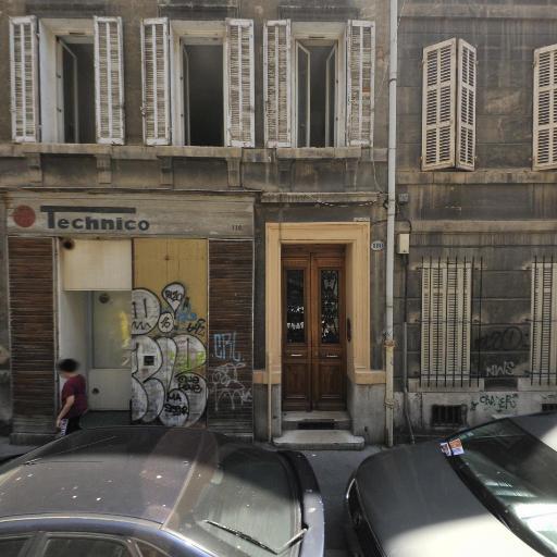Fernandez Lucien - Dépannage, remorquage d'automobiles - Marseille