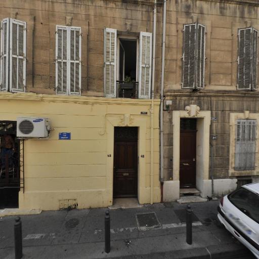 Brasserie de la Place - Restaurant - Marseille