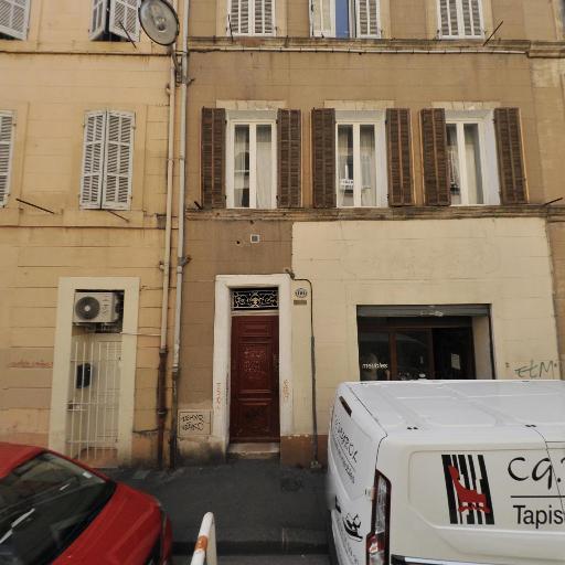 Peyrol Georges Claude - Tapissier-décorateur - Marseille