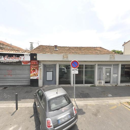 Carthaj'i Dbara Walid - Restaurant - Marseille