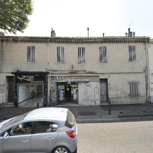 Bonetto Christèlle - Coiffeur - Marseille
