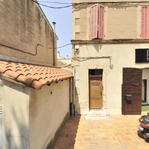 Barber Larchitecte - Coiffeur - Marseille