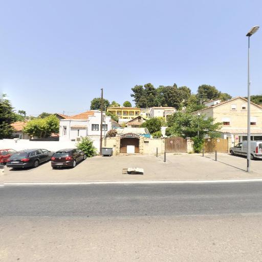 Pizzeria Tony JULIEN - Restaurant - Marseille