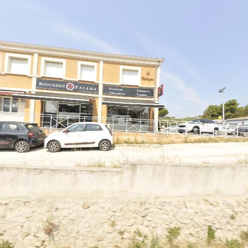 Pharmacie Andreani - Pharmacie - Marseille