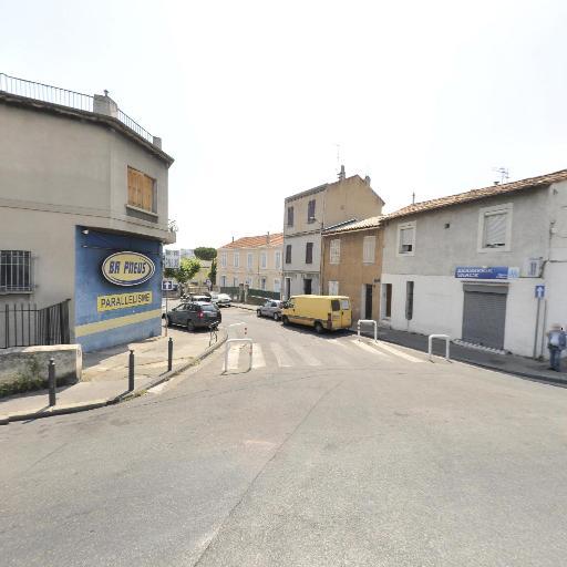 B.R Pneus - Garage automobile - Marseille