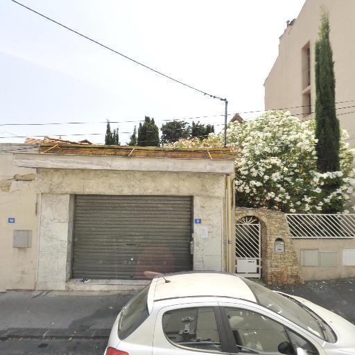 Laina conduite - Auto-école - Marseille