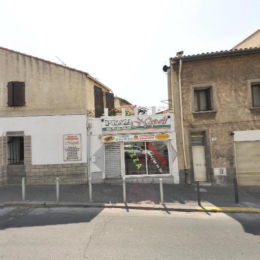 l'Atelier a Pizza - Restaurant - Marseille