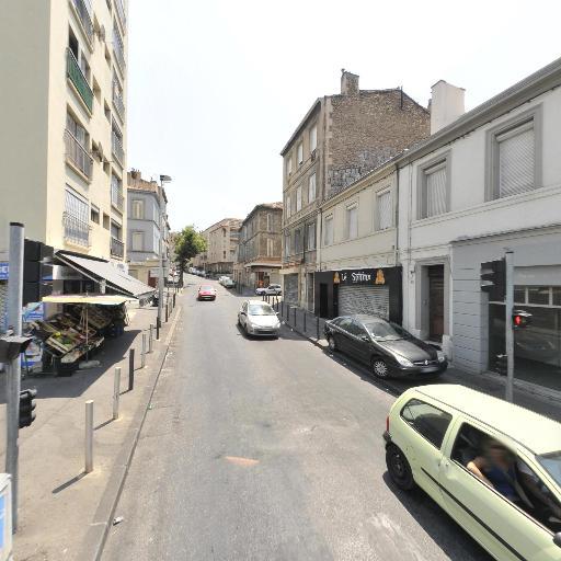 Pharmacie du Jarret - Pharmacie - Marseille