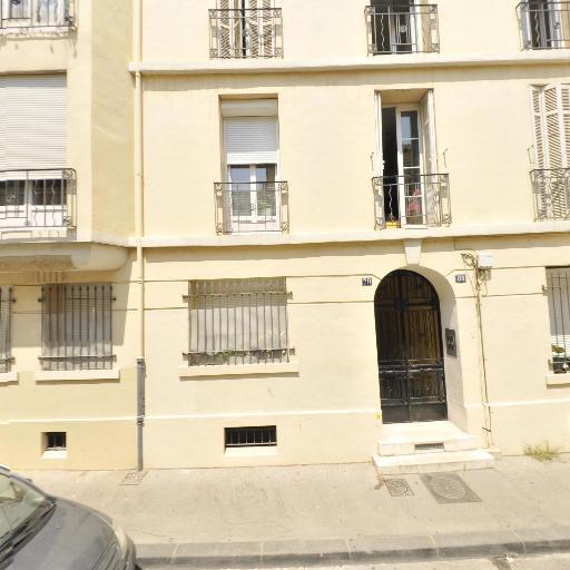 Maynie Gilles - Aménagement et entretien de parcs et jardins - Marseille