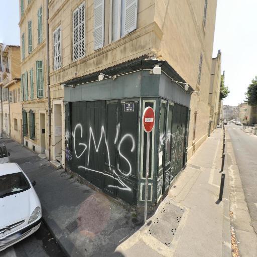 Rigotti Fabien - Coordination de travaux du bâtiment - Marseille
