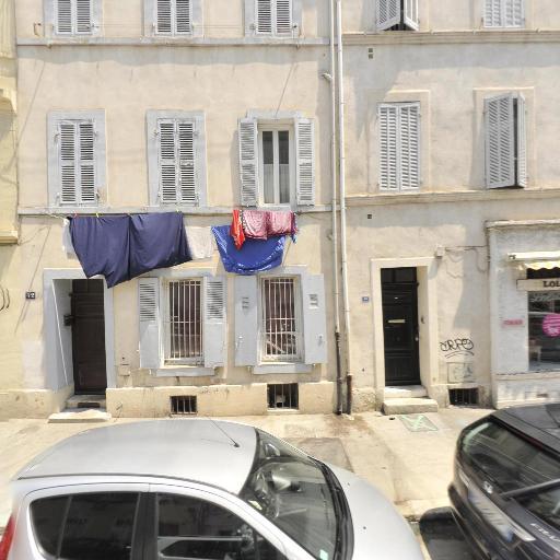 Teboul Regine - Coiffeur à domicile - Marseille