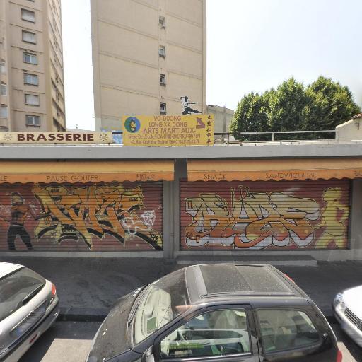 Vizil Le - Restaurant - Marseille
