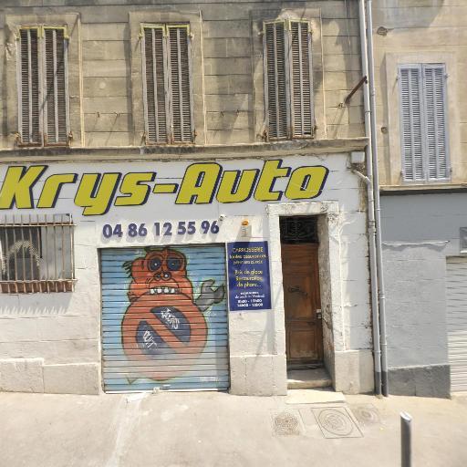 Ky Auto Karim - Garage automobile - Marseille