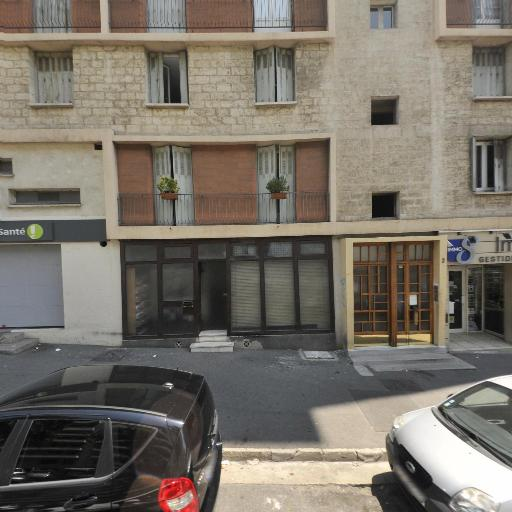 Immo 8 Gestion - Expert en immobilier - Marseille