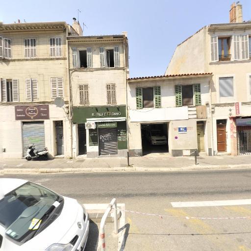 Chez Nana - Restaurant - Marseille