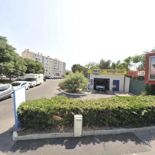 Imo Car Wash - Lavage et nettoyage de véhicules - Marseille