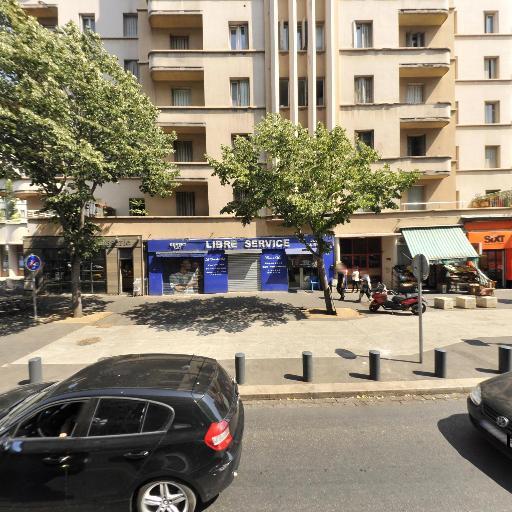 la Banette du Stade - Boulangerie pâtisserie - Marseille