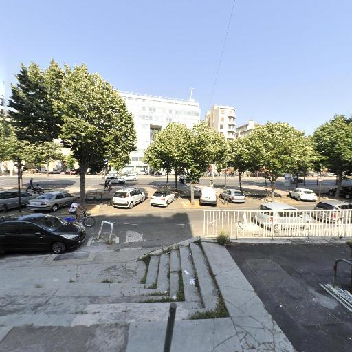 Qualiconsult - Bureau d'études - Marseille