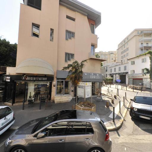 Immobilière Bernard Helme - Syndic de copropriétés - Marseille