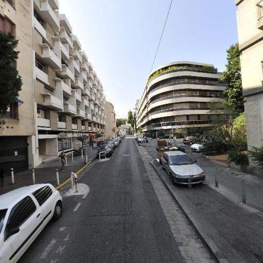 Vourc'h Jean-Marc - Médecin psychiatre - Marseille