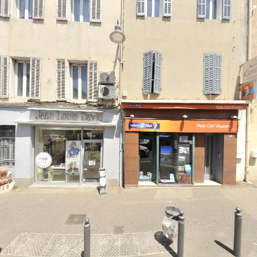 The Barber Company - Coiffeur - Marseille