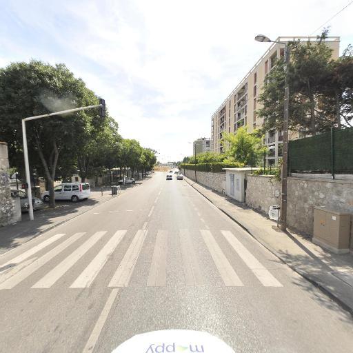 Estelle Coiffure - Coiffeur à domicile - Marseille