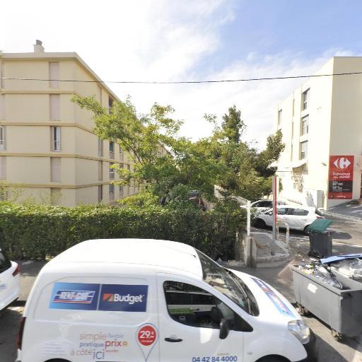 Vicat Alain - Entreprise d'électricité générale - Marseille
