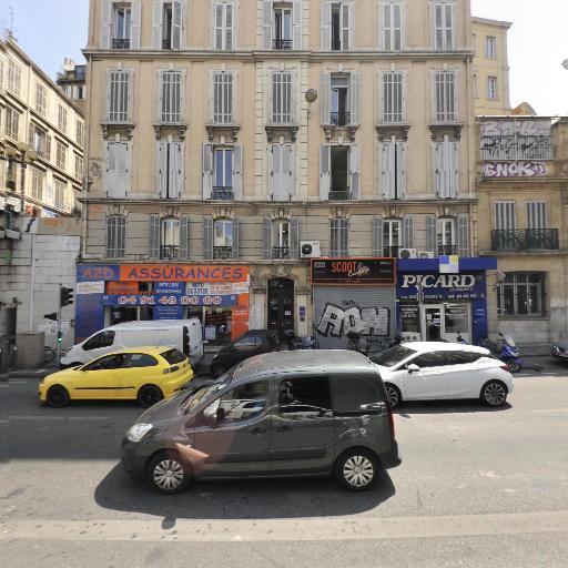 Scoot Center - Location de motos et de scooters - Marseille