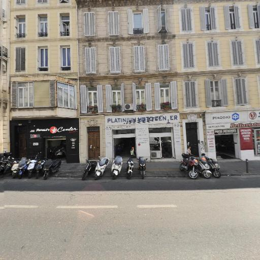 Platinium motors - Agent concessionnaire motos et scooters - Marseille