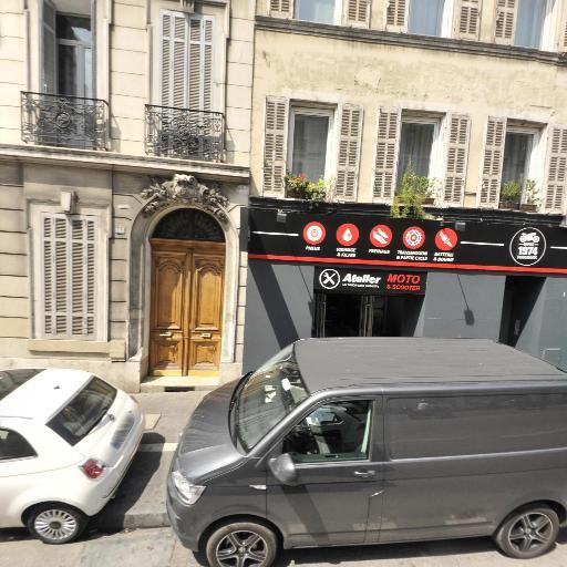 Dafy Moto - Vente et réparation de motos et scooters - Marseille