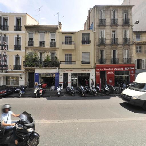 Miami Bike - Vente et réparation de motos et scooters - Marseille