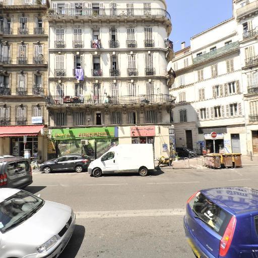 Maison a P - Cours d'arts graphiques et plastiques - Marseille