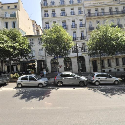 ibis Styles Marseille Gare Saint-Charles - Hôtel - Marseille